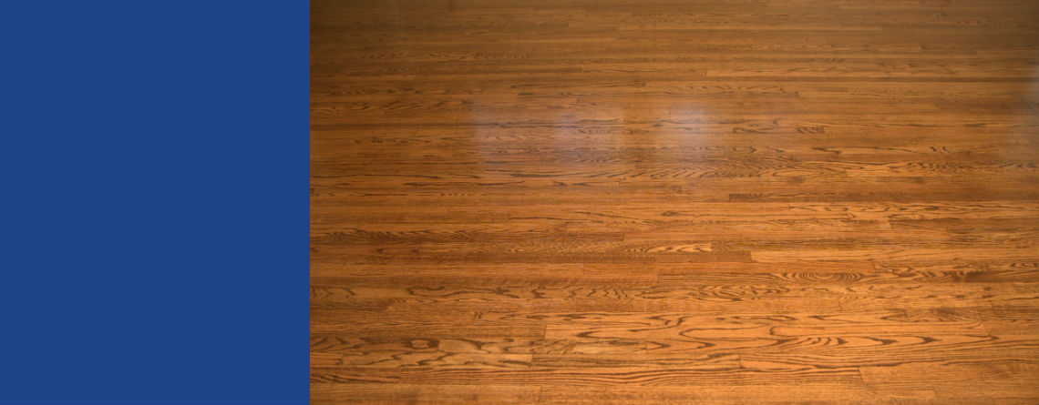 Add Natural Beauty with Hardwood Floors